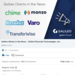 Galileo LinkedIn Ad Sample