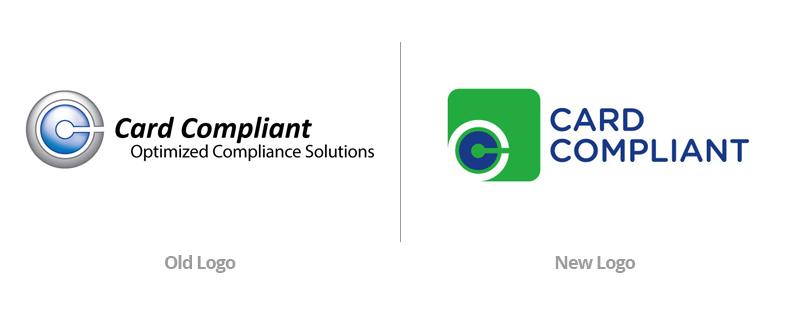 Card Compliant Logo