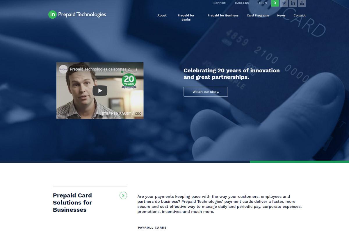Prepaid Technologies