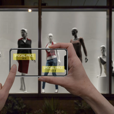 Forbes: 5 Emerging Trends in Retail Technology Image