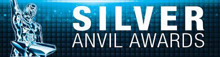 2021 PRSA Silver Anvil Award Image
