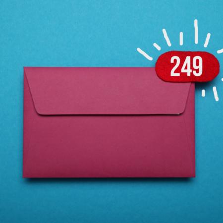 newsletter email marketing