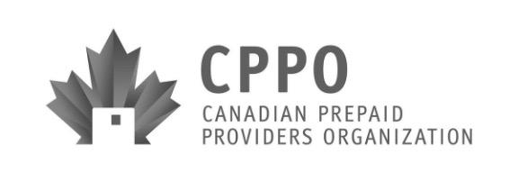 CPPO grayscale logo