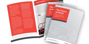 The Future of Retail Research Report