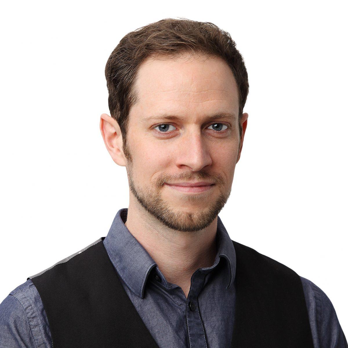 Brendan Ragan