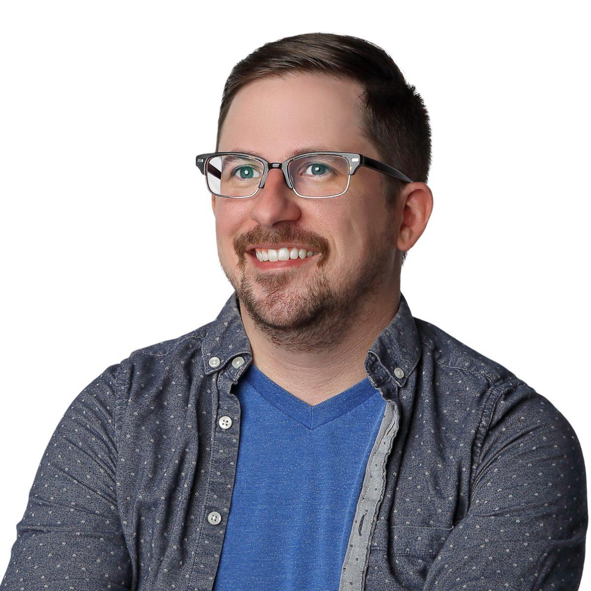 Geoff Renstrom