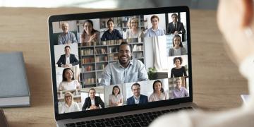 WFH Sales-Marketing-PR Meeting